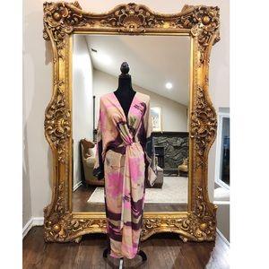 ASOS Kimono Cold Shoulder Size 12